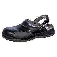 Chaussures de securite Chaussure de securite Bold Black Euroroutier P46