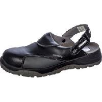 Chaussures de securite Chaussure de securite Bold Black Euroroutier P48