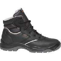 Chaussures de securite Chaussures de securite mixte SYLTA S3 P38 ADNAuto