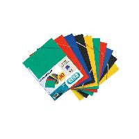 Chemise - Sous-chemise OXFORD Chemises Top File + A4 - Assorti - Elba