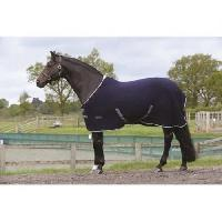 Chemise Chemise pour cheval Thermic matelassee - Standard 183 cm