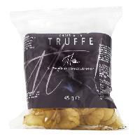 Chips LES TRUFFÉS DE MAMIE MONNIER Chips a la truffe - 45 g - Aucune