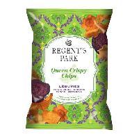 Chips REGENT'S PARK Chips de Légumes Salées - 110 g
