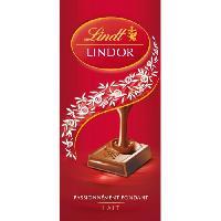 Chocolat En Tablette Tablette de Chocolat Lindt Lindor Lait - 150G - Aucune