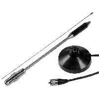 Cibies - Radios CB Antenne CB 0.65m 1.5dBi aimant