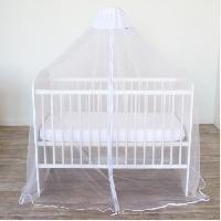 Ciel De Lit Bebe DOMIVA Ciel de lit moustiquaire et fleche simple
