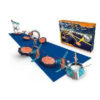 Circuit De Bille Tour de Lancement Boom Trix Multiball pack