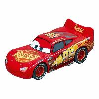 Circuit Miniature CARS 3 - Go!! DisneyPixar Cars 3 - Fast Friend