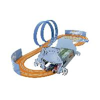 Circuit Miniature HOT WHEELS Dino Challenge