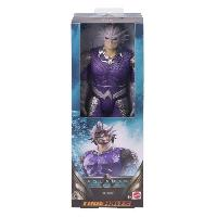 Circuit Miniature JUSTICE LEAGUE - Figurine Orm - 30 CM