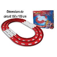 Circuit Miniature Scan 2 Go - Circuit De Course Ovale