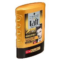 Cire - Pate - Gelee Coiffante - Gel Fixateur - Lait Coiffant Gel irresistible