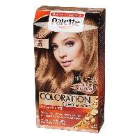 Cire D'epilation - Kit Cire D'epilation SAINT ALGUE Coloration sans ammoniaque - Palette blond clair sable 386