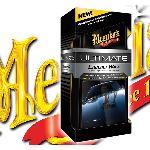 Cire Liquide Ultime - Cire Ultimate liquid Wax - 473ml - G18216F - Meguiars