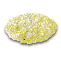 Cireuse Pads polissage pour sols pierre lino PVC