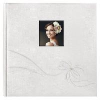 Classement - Archivage ZEP Album photo traditionnel Karen en coffret 60 pages - 32x32 cm - Aucune