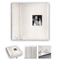 Classement - Archivage ZEP Album photo traditionnel Luna en coffret 100 pages - 32x32 cm