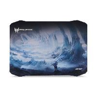 Clavier - Souris - Webcam ACER Tapis de souris Predator Ice Tunnel (Taille M)