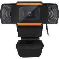Clavier - Souris - Webcam ADESSO Webcam Cybertrack H2