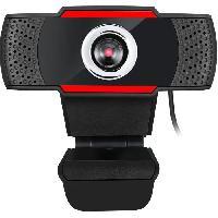 Clavier - Souris - Webcam ADESSO Webcam Cybertrack H3
