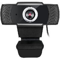 Clavier - Souris - Webcam ADESSO Webcam Cybertrack H4