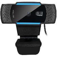 Clavier - Souris - Webcam ADESSO Webcam Cybertrack H5