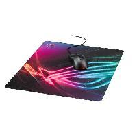 Clavier - Souris - Webcam ASUS Tapis de souris Gaming ROG Strix Edge