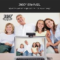 Clavier - Souris - Webcam AVerMedia Webcam PW315. Qualit? Vid?o Ultra Fluide Full HD 1080p ... 60 images/seconde. Id?al pour Streaming et Appels Visio HQ