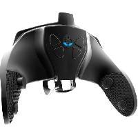 Clavier - Souris - Webcam Adaptateur Manette - COLLECTIVE MINDS - Strike Pack Eliminator - PS4 (CM00114)
