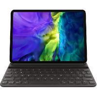 Clavier - Souris - Webcam Apple - Smart Keyboard Folio pour iPad Pro 11'' et iPad Air 10.9''
