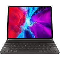 Clavier - Souris - Webcam Apple - Smart Keyboard Folio pour iPad Pro 12.9''
