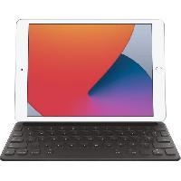 Clavier - Souris - Webcam Apple - Smart Keyboard pour iPad 10.2''