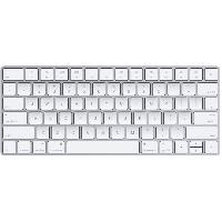 Clavier - Souris - Webcam Apple Magic Keyboard - Argent - AZERTY