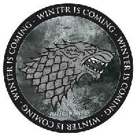 Clavier - Souris - Webcam Tapis de souris Game Of Thrones - Stark - ABYstyle