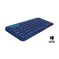 Clavier Clavier K380 Blue