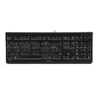 Clavier D'ordinateur Clavier KC1000 - USB - Espagne - Noir