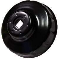Cles Cle a cloche pour filtre a huile E76 - Generique