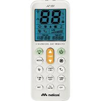 Climatiseur AC100 Telecommande climatisation