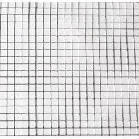 Cloture - Canisse - Brise Vue - Grillage - Panneau LAMS Maille galvanisée - 12.7 mm - 0.5 x 3 m