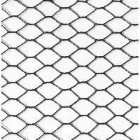Cloture - Canisse - Brise Vue - Grillage - Panneau LAMS Maille plastifiée - 25 mm - 0.5 x 3 m