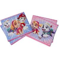Coffre A Jouets PAT'PATROUILLE Cubes de rangement pour jouets - Fille