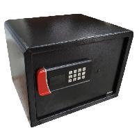 Coffre Fort ELEM TECHNIC Coffre-fort de sécurité électronique 32 L 29.5x40x27.5 cm