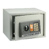 Coffre Fort MEISTER Coffre fort a combinaison eletronique 21L