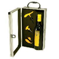 Coffret Cadeau Coffret Fashion Vin et Accesoires Sommelier - Class Wine