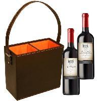 Coffret Cadeau Coffret So Chic + 2 Ch. Haut Reynaud 2015 AOC Bordeaux - Vin Rouge - Class Wine