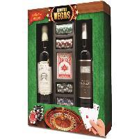 Coffret Cadeau Coffret Vegas - Class Wine