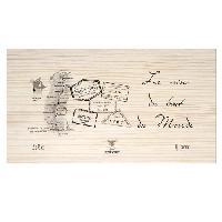 Coffret Cadeau Coffret bout du Monde  2x75cl vin canadien