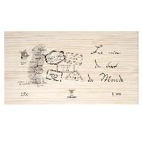 Coffret Cadeau Coffret bout du Monde 2x75cl vin canadien - Generique