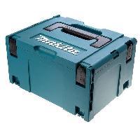Coffret Consommable Coffret empilable Makpac 821551-8 - Taille 3 - Pour machines sans fil