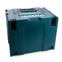 Coffret Consommable Coffret empilable Makpac 821552-6 - Taille 4 - Pour machines sans fil